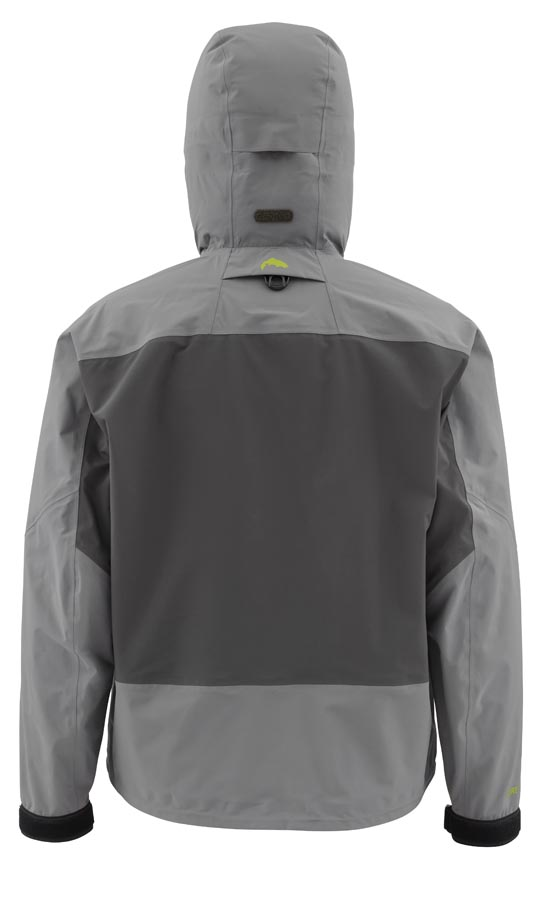 Simms G3 Guide Jacket Lead Back