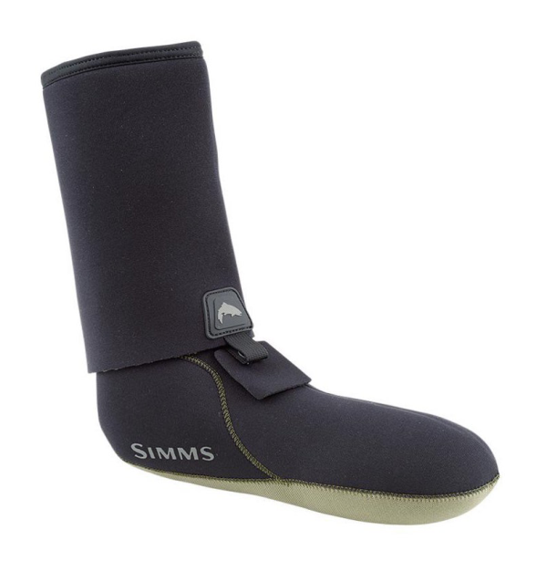 Simms Guard Socks Black