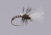 Haslams Death Midge trout fly