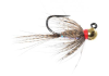 HDA Fav Variant Jigged Nymph Trout Fly