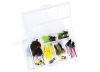 Rainys Signature Subsurface Panfish Fly Assortment 18
