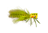 UL Air Jet Yellow Bass Fly