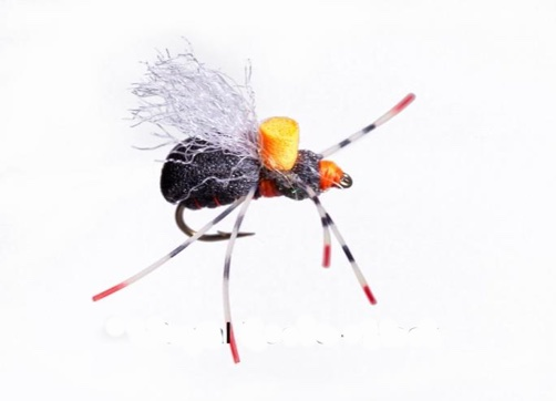 terrestrial trout fly
