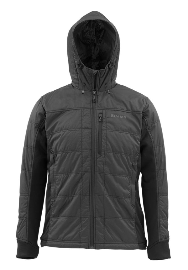 Simms Kinetic Jacket Black