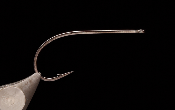 Kona UMS Universal Strong Streamer Fly Tying Hooks