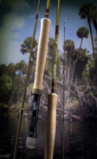 G.Loomis Shorestalker Fly Rods