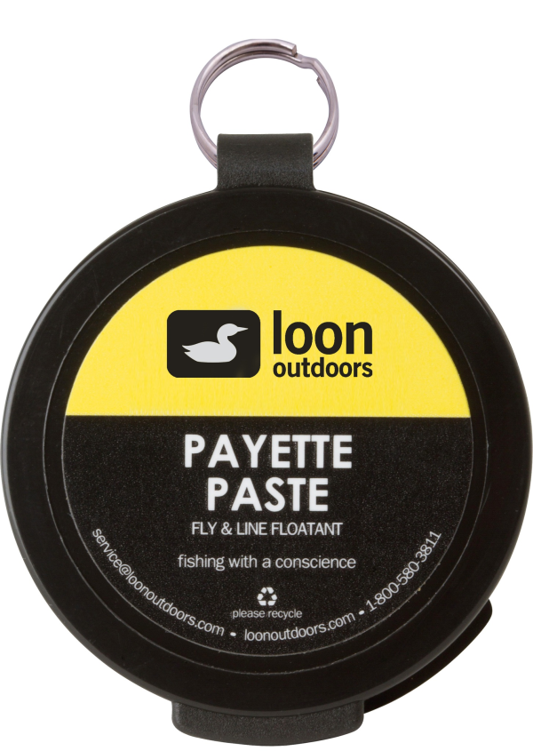 Loon Payette Paste Fly Floatant