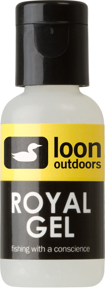 Loon Royal Gel Fly Floatant