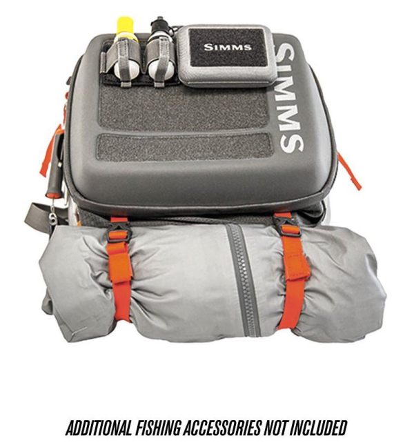 Simms Waypoint Hip Pack Large Acc