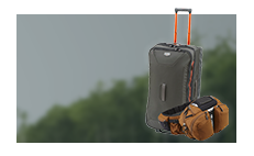 Fly Fishing Packs, Bags & Luggage for Sale