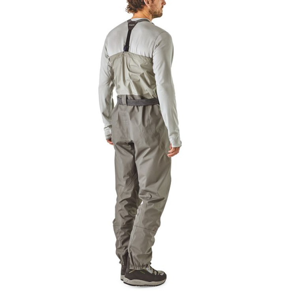 Middle Fork Waders Patagonia Back Review