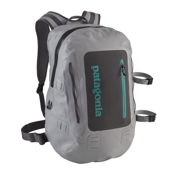 Patagonia Stormfront Pack in Grey