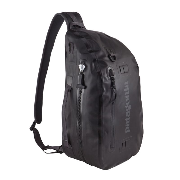 Patagonia fly fishing sling pack