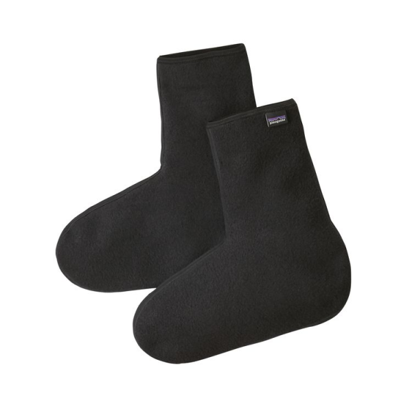 Patagonia Winter Weight Fleece Oversock