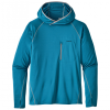 Patagonia Sunshade Technical Hoody SALE Filter Blue