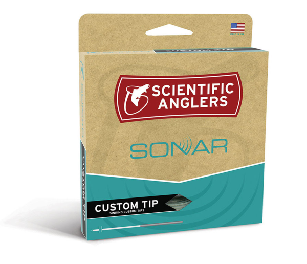 Scientific Anglers Sonar Custom Tip Fly Line for Sale Online