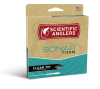 Scientific Anglers Sonar Titan Clear Tip Fly Line SALE