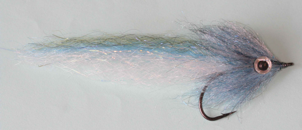 Fishient Streamer Brush
