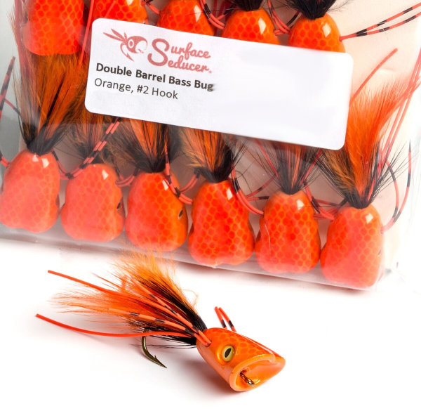 Surface Seducer Popper Buy Online Orange
