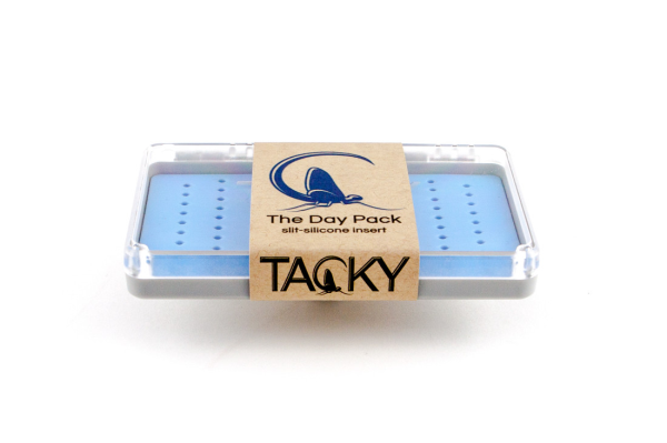 Tacky Fly Box Day Pack