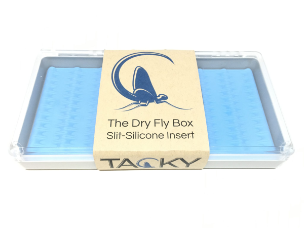 Tacky Fly Box Dry Fly