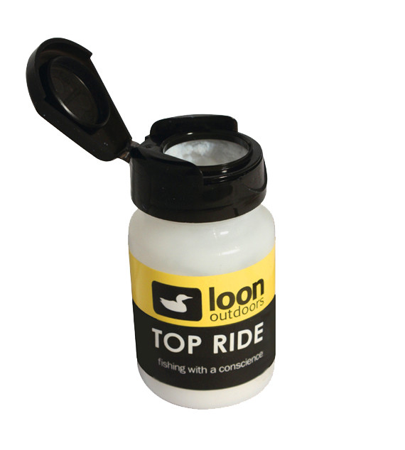 Loon Top Ride 2