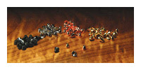 Eyes, Beads, Cones & Rattles Fly Tying Materials for Sale