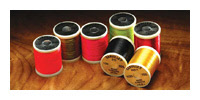 Thread and Tinsels Fly Tying Materials & Gear for Sale Online