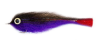 EP Big Eyes Red Tail Black/Purple 6/0