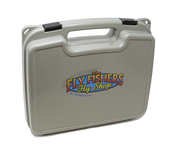 The Fly Fishers Teton Streamer/Saltwater Boat Box