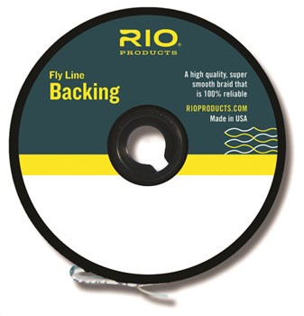RIO Fly Line Backing 30lb 100 Yard