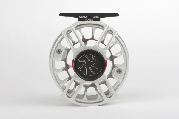 Nautilus X-Series freshwater and saltwater fly reels.