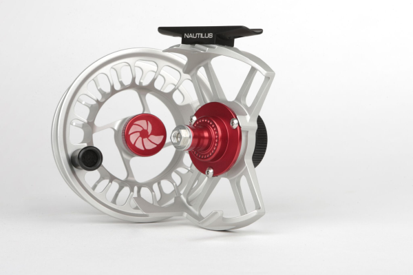 Custom Nautilus XS Series Fly Reel for Sale