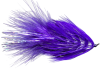 BB Screamer Purple Fly Fishing Fly Trout Steelhead
