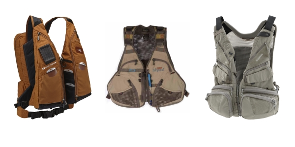Fly Fishing Vests for Sale