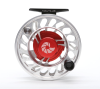Silver Nautilus CCF-X2 fly fishing reel