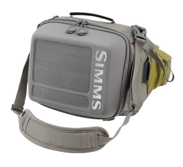 Simms Waypoint Hip Pack Large Army Green