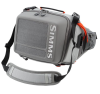 Simms Waypoint Hip Pack Large Gunmetal
