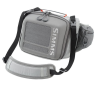 Simms Waypoint Hip Pack Small Gunmetal