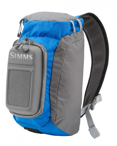 Simms Waypoints Sling Small Current