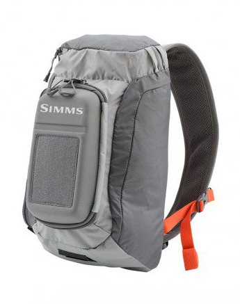 Simms Waypoints Sling Small Gunmetal