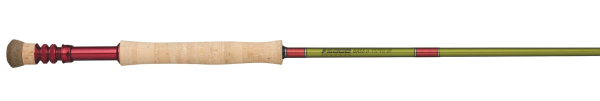 Sage BASS II Fly Rods