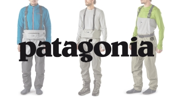 Patagonia Fly Fishing Waders for Sale Online