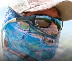 Our inventory of polarized fishing sunglasses