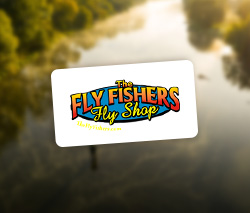 Gift Certificates for The Fly Fishers
