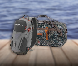 Fly Fishing Luggage for Sale