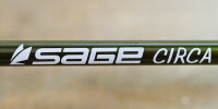 Sage Circa Fly Rods