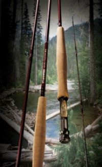 G.Loomis East Fork Fly Rods