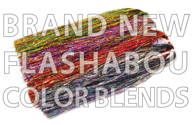 Flashabou Blends